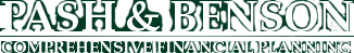 Pash & Benson International - Logo