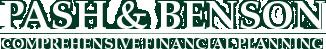 Pash & Benson International - Logo