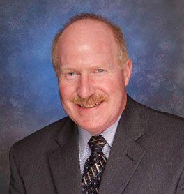 Gary G. Benson, CFP