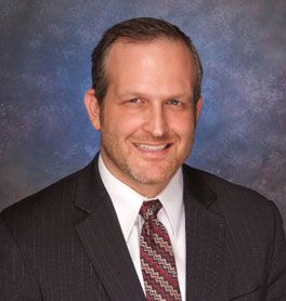 Gregory J. Meyer, CFP