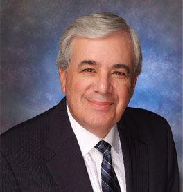 Mark S. Pash, MBA, CFP